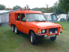TACR2 Range Rover (classic vehicles) Tags: 2 rescue 6x6 wheel fire drive airport crash military fast rover service six range awd brigade unit tactical odyessey responce tacr
