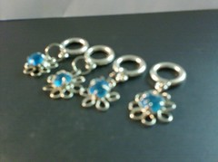 stitchmarkers4 021 (crochet-along) Tags: knitting crochet knit craft jewellery yarn crocheting stitchmarkers