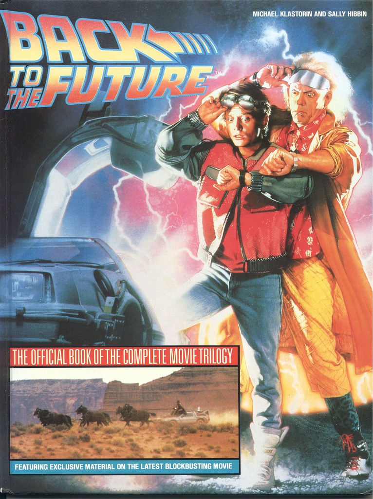 BTTF Trilogy Guide