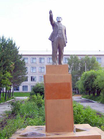 Шимановск ©  kudinov_dm