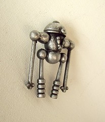 Viktor the Robot Will Win Wood Pendant Dangle or Pin Comes with FREE Sculpture Base Stand 3 (Builders Studio) Tags: wood fiction people sculpture man art classic statue metal trek toy person star robot punk comic technology geek mechanical tech metallic space painted machine artificial science retro steam nasa replica ia figure scifi pulp wars figurine android prop mecha droid geekery bot mech robo automaton steampunk robotic cyclon