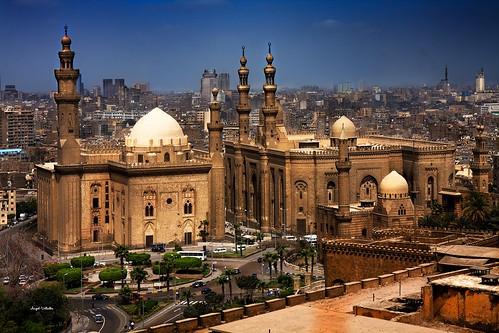 El Cairo – Turismo en el enigmático Egipto