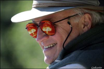 Cheney's Glasses