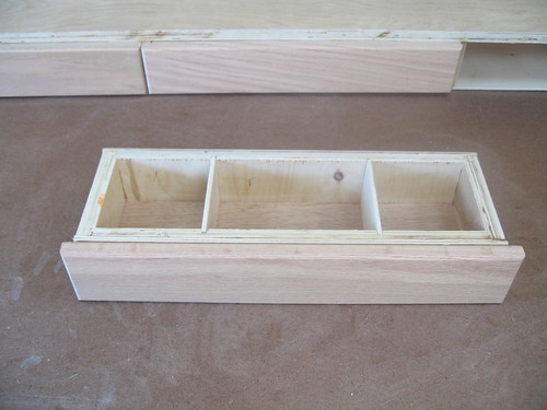 Miter Box 9