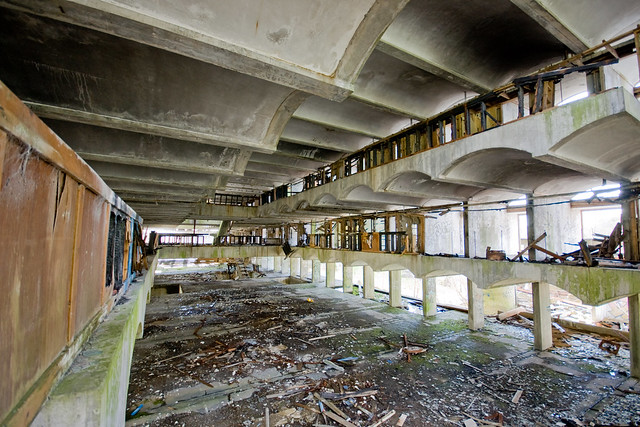 Cardross Seminary 20 (by Ben Cooper)