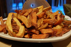 fries (stu_spivack) Tags: food frenchfries potato fries barcento dopplr:eat=kvk0