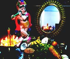 Vishukani (Jyothisn) Tags: festival vishu vishukani
