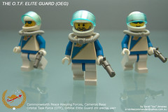 Orbital Elite Guard