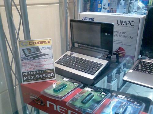 astone-umpc