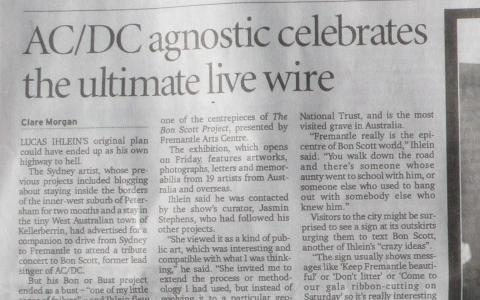 acdc agnostic