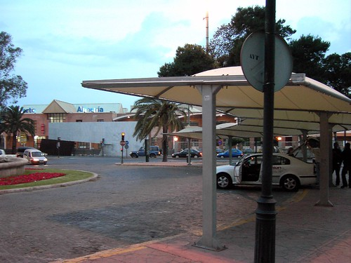 Puerto de Almeria 035