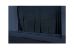 shadows gate by Lucie Roullier -