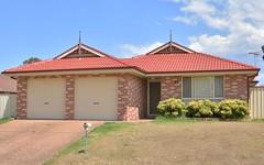 21 Coburn Circuit, Metford NSW