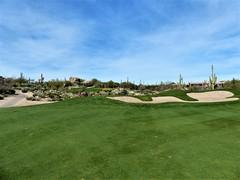 Troon North Pinnacle #1 g approach 370 (tewiespix) Tags: troonnorth golfcourse golf pinnacle phoenix scottsdale arizona