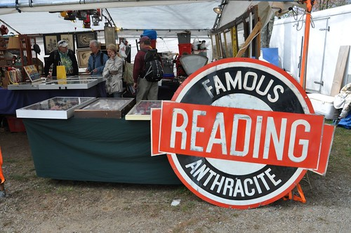 Famous Reading Anthracite