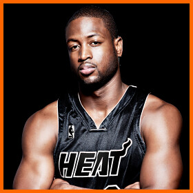 Pictures of Dwyane Wade