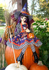 ophelia hello kitty witch (plumaluna07@sbcglobal.net) Tags: halloween doll dolls clothes bjd witches dollfie