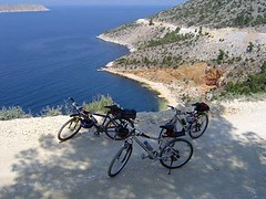 M0708117 (gezilerden) Tags: bike bisiklet marmaraadas marmaraadasi
