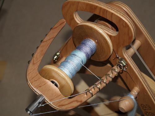 Merino Tencel Yarn