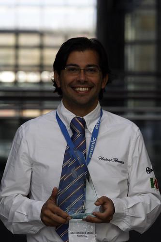 Massimiliano Maini (Fiat)