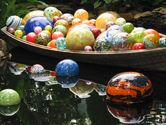 Phipps balls boat