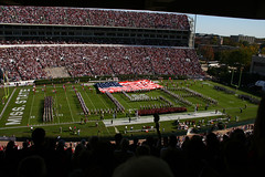 MSU vs. Alabama 11/10/07