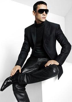 Versace - Jonathan Rhys Meyers by ian_nyc