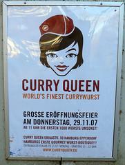 Curryqueen - finest Currywurst