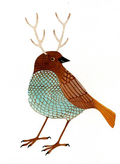 Birdalope
