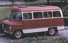Nysa viti 1969 (TRUCKWORLD) Tags: truck kamion shqipe