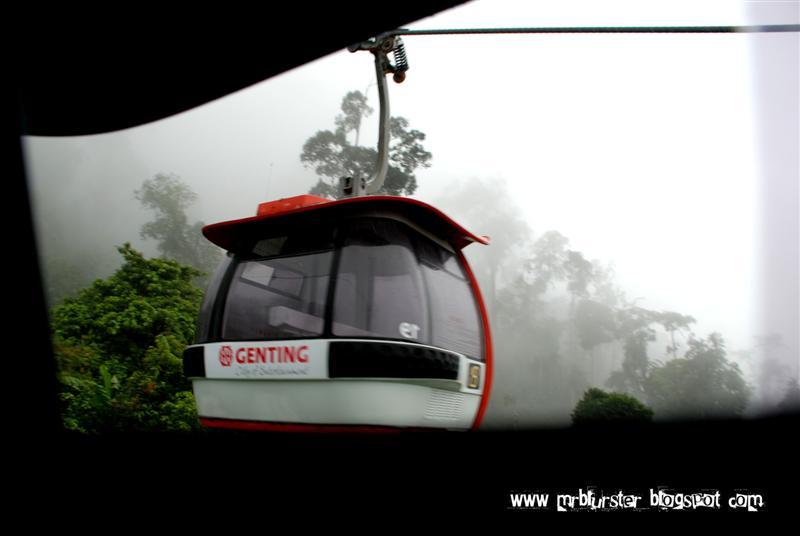 Genting Skyway