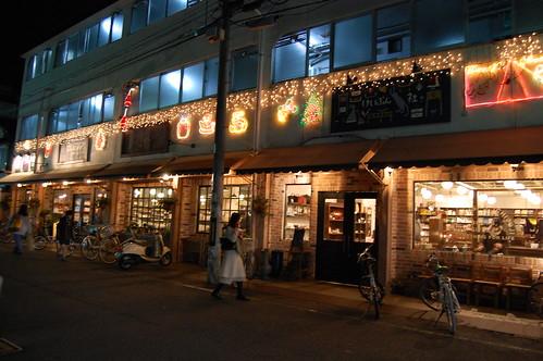 Keibunsha ichijyoji store 3