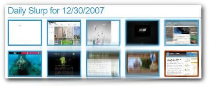 Galerías de sitios para inspirarse | Teoría y práctica del diseño | Patrick McNeil ceslava 1