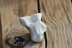 Fidget rock