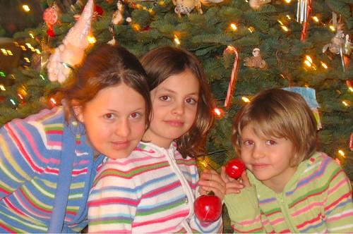 Christmas Congers