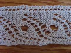 Serpentine Lace