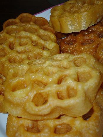 beehive snacks