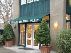 Health Spa Napa Valley