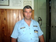 Comisario: Guillermo Martinez