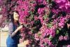 Shake Shake Holidaysss !! (Twiggy Tu) Tags: flowers film me taiwan minox twiggy memycamera photobybrad lomopeoplelomolife ilovepeachcolor