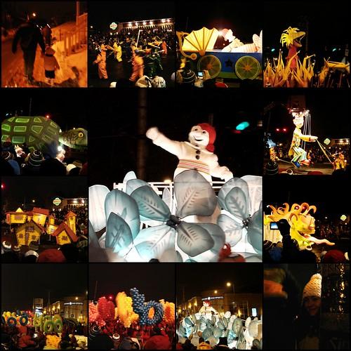 Parade de Carnaval