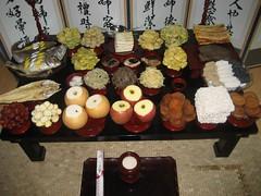 Seollal Food