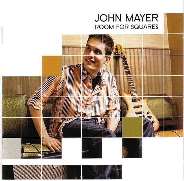 John-Mayer---Room-for-Squares-(Front)
