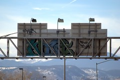 Koze TKO - Denver (Seetwist) Tags: streetart art sign wall graffiti highway colorado paint heaven grafitti sony tag streetsign denver urbanart telephoto graffitti huge spraypaint local graff alpha dslr aerosol heavens bomb tagging bombing throw i70 fill grafitto tko throwup tagger 303 throws 70300 koze throwie a100k seetwist