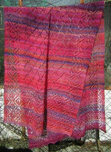 alpine scarf 2