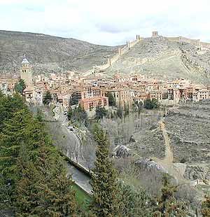 Albarrac�n