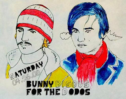 """""""Fool"""" by The Dodos"""