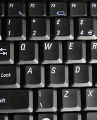 Фото 1 - Клавиатура опасна для вашего здоровья!