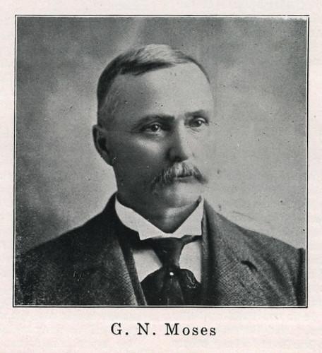 G.N. Moses