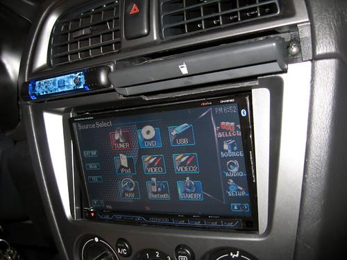 Ice Security Kenwood Dnx 8120 Installation Subaru